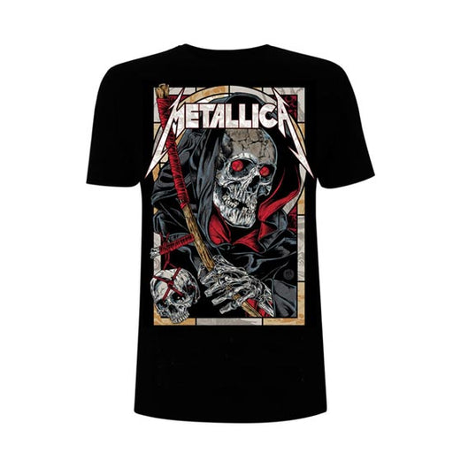 T-Shirt - Metallica - Death Reaper-Metalomania