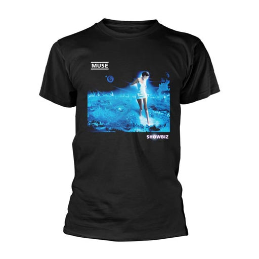 T-Shirt - Muse - Showbiz-Metalomania
