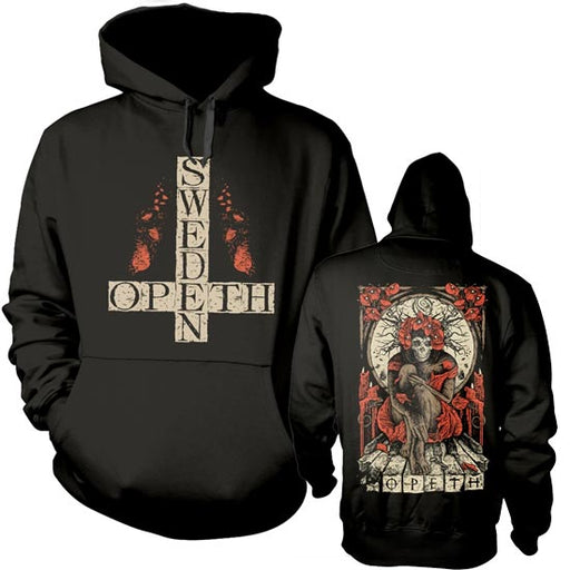 Hoodie - Opeth - Haxprocess - Pullover-Metalomania