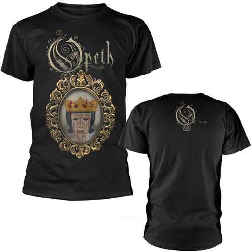 T-Shirt - Opeth - Crown-Metalomania