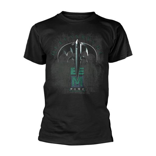 T-Shirt - Queensryche - Empire 30 Years