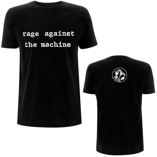 T-Shirt - Rage Against Machine - Molotov-Metalomania