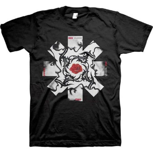 T-Shirt - Red Hot Chili Peppers - Blood, Sugar, Sex and Magik