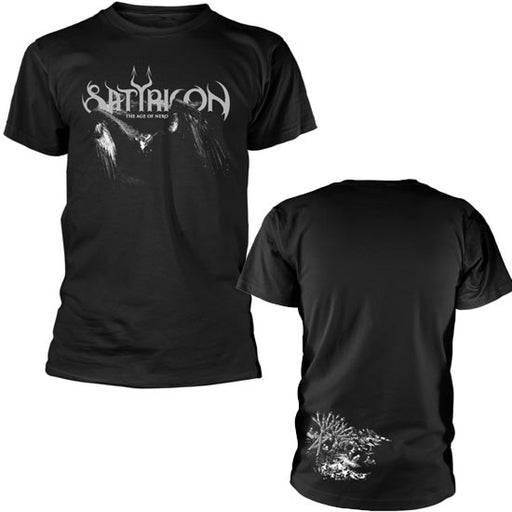 T-Shirt - Satyricon - Age of Nero