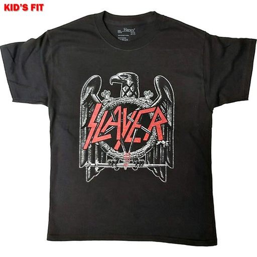 T-Shirt - Slayer - Black Eagle - Kids