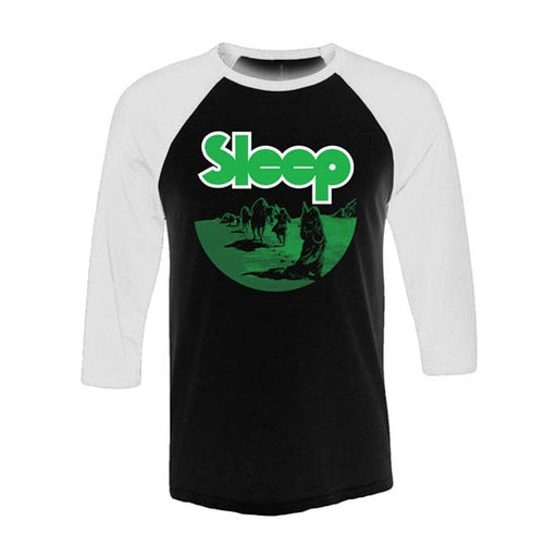 Raglan - Sleep - Lungsmen