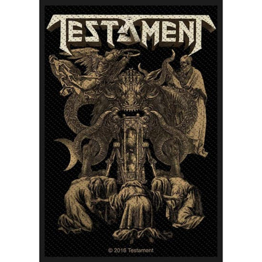 Patch - Testament - Demonarchy