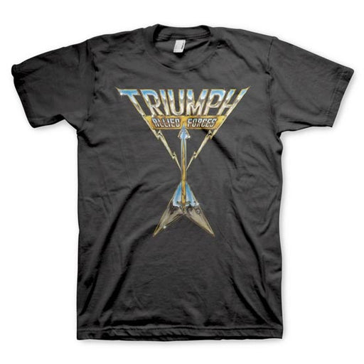 T-Shirt - Triumph - Allied Forces