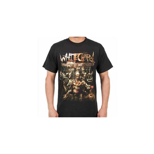 T-Shirt - Whitechapel - New Era of Corruption-Metalomania
