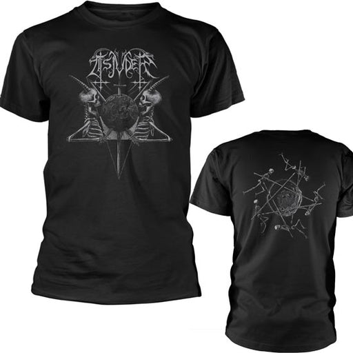 T-Shirt - Tsjuder - Demonic Supremacy