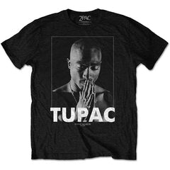 T-Shirt - Tupac - Praying