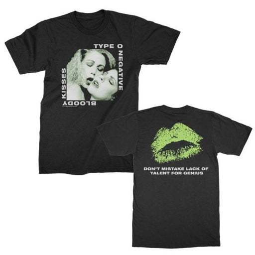 T-Shirts - Type O Negative - Bloody Kisses