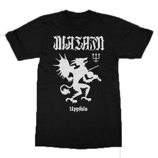 T-Shirt - Watain - Uppsala-Metalomania