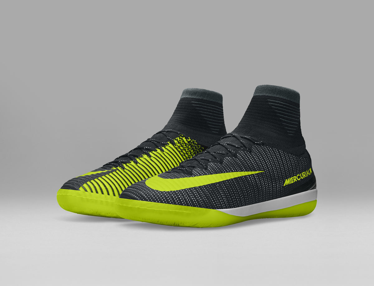 Nike Mercurial X Proximo II CR7 IC Now Available