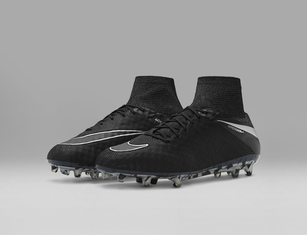 New Nike Tech Craft Hypervenom
