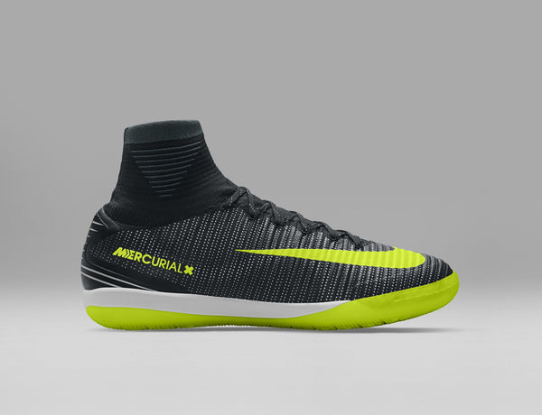 Village Soccer Shop - Nike Mercurial X Proximo II CR7 IC Indoors