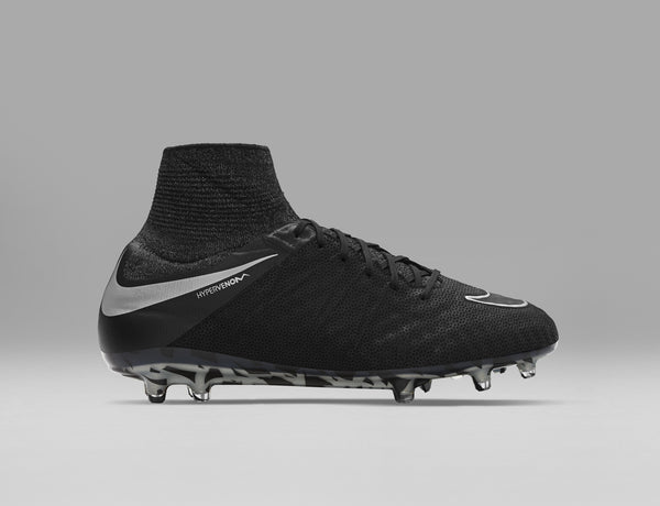 Village Soccer Shop - Nike Hypervenom Tech Craft Boots