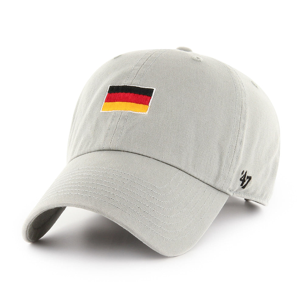 '47 Brand Germany Base Runner Clean Up Hat