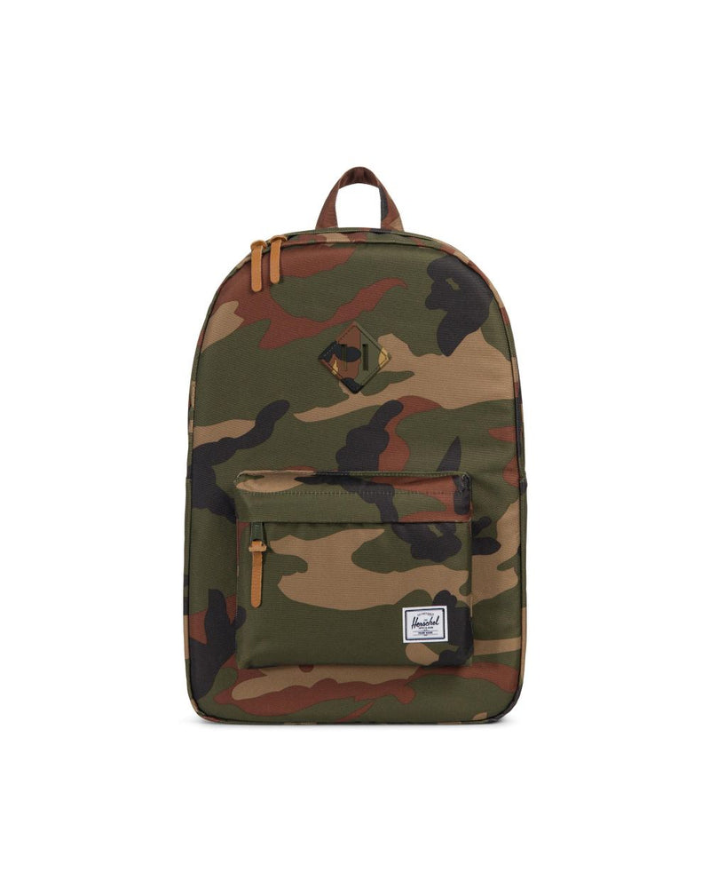 Herschel Supply Co. Heritage Backpack - Woodland Camo