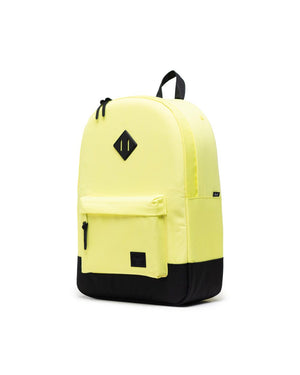 Herschel Supply Co. Heritage Backpack - Highlight/Black