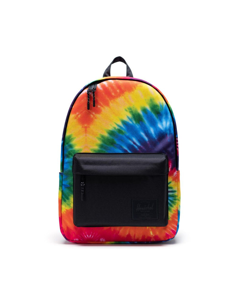 Herschel Supply Co. Classic Backpack XL - Rainbow Tie Dye