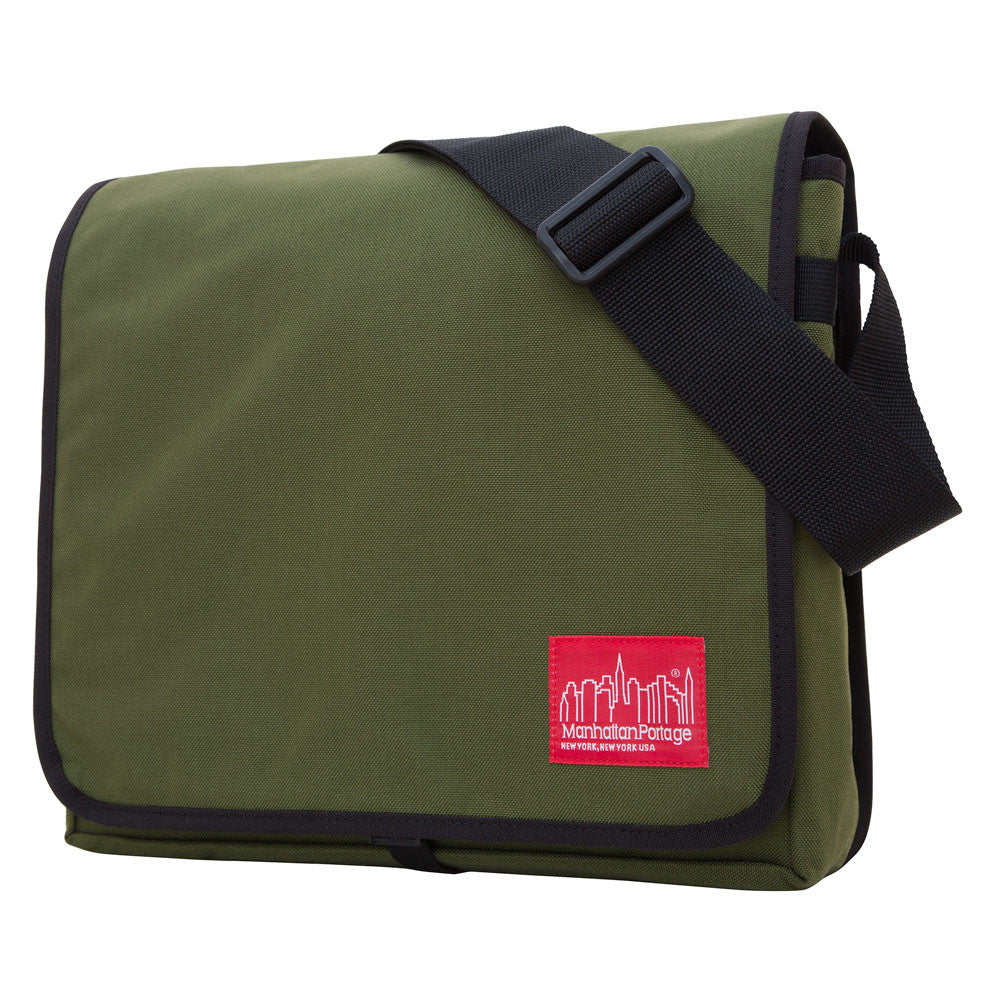 Manhattan Portage DJ Bag (MD) - Olive
