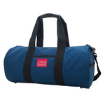 Manhattan Portage Drum Duffle Bag (LG) - Navy