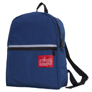 Manhattan Portage Kid Backpack - Navy