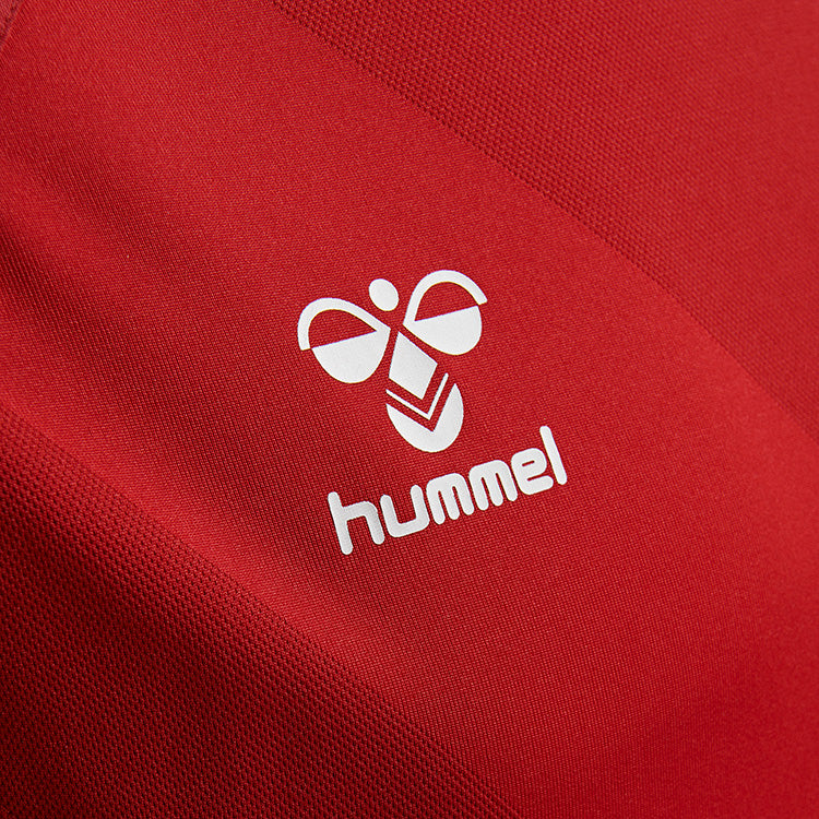 Hummel DBU Home Jersey SS 18/19 - The Village Soccer Shop