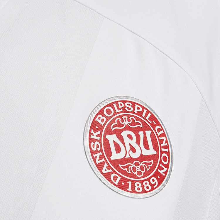 Hummel DBU Away Jersey SS 18/19 - The Village Soccer Shop