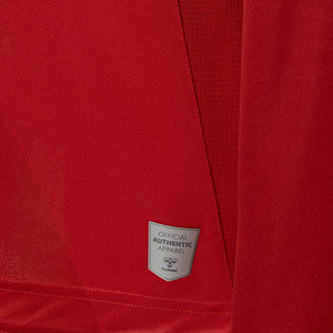 Hummel DBU Home Jersey LS 18/19 - The Village Soccer Shop