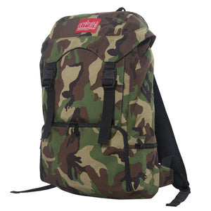 Manhattan Portage Hiker Backpack 3 - Camo
