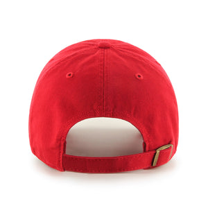 '47 Brand Liverpool FC Base Runner '47 Clean Up Hat