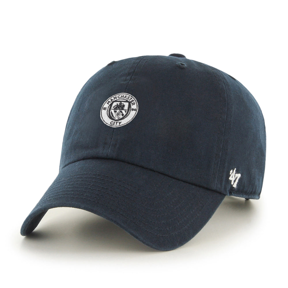 '47 Brand Manchester City FC Base Runner '47 Clean Up Hat