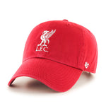 '47 Brand Liverpool FC '47 Clean Up Hat