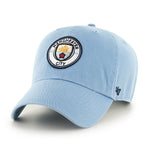 '47 Brand Manchester City FC '47 Clean Up Hat