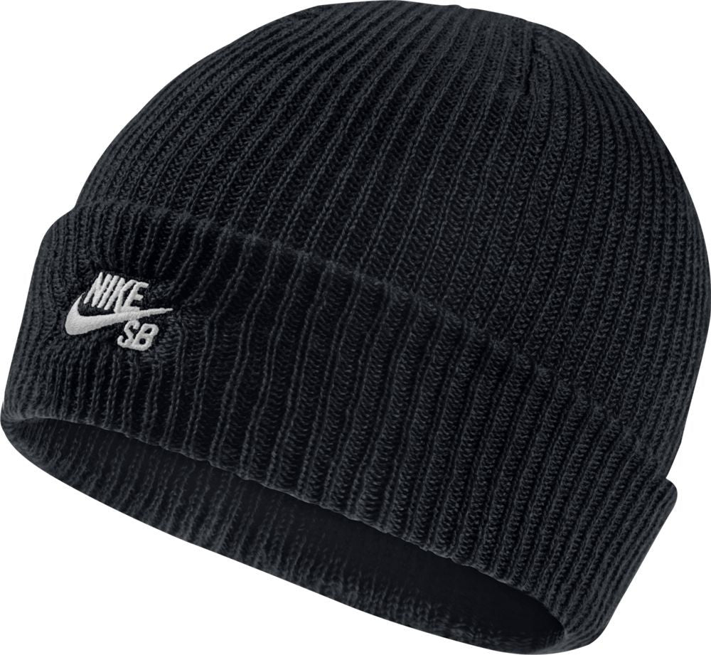 Nike SB Fisherman Cap - Black