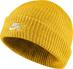 Nike SB Fisherman Cap - Tour Yellow