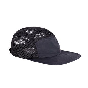 Topo Designs Global Hat - Black