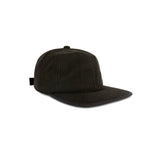 Topo Designs Fleece Cap - Black