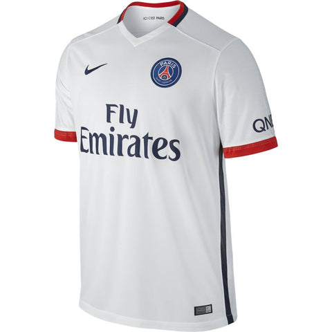 Nike Paris Saint-Germain 2015/2016 Away Jersey