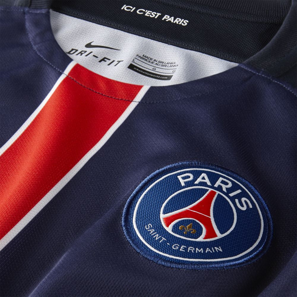 Nike Paris Saint-Germain 2015/2016 Home Jersey