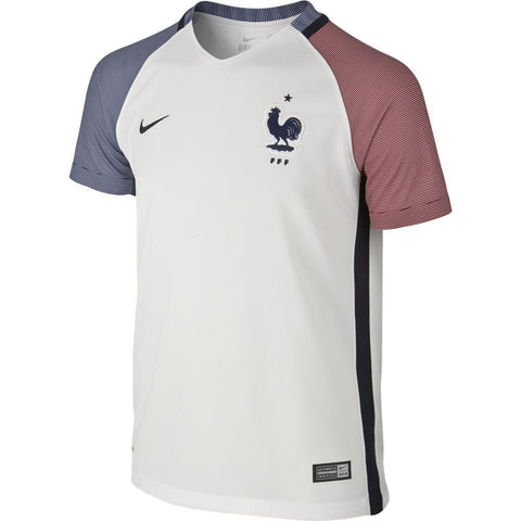 Nike France 2016 Away Jersey