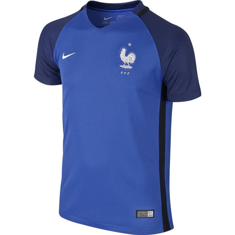 Nike France 2016 Home Jersey