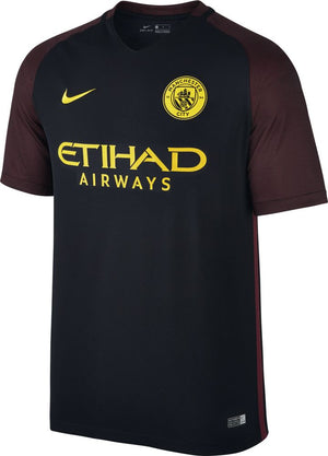 Nike Manchester City FC 2016/2017 Away Jersey