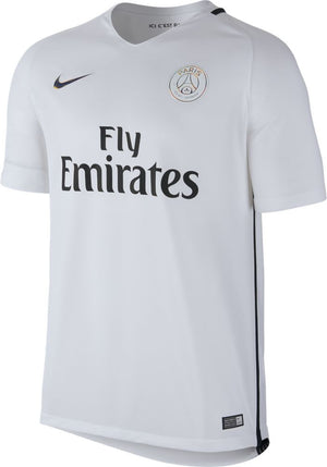buy online bbd32 c5673 Nike Paris Saint-Germain 2016/2017 Third Jersey