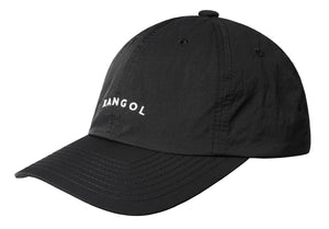 Kangol Vintage Baseball - Black - Village Soccer Shop