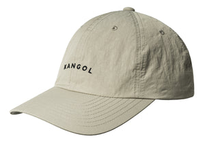 Kangol Pattern Flexfit Baseball - Beige - Village Soccer Shop