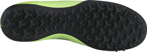 Nike MercurialX Victory VI TF Turf Soccer Shoes - Electric Green