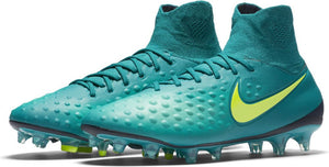 Nike Magista Order II FG Soccer Boots - Rio Teal
